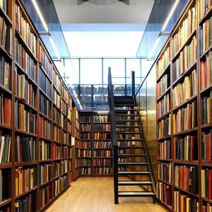 Библиотеки Ленинского