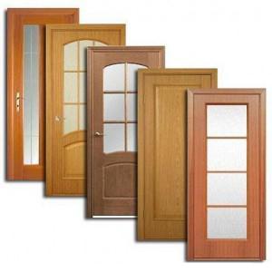 Двери, дверные блоки Ленинского