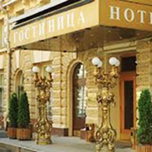 Гостиницы Ленинского