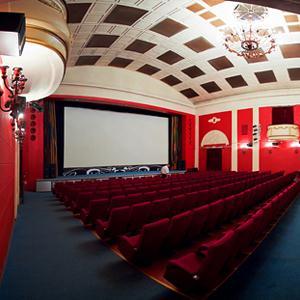 Кинотеатры Ленинского