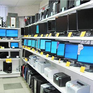 Компьютерные магазины Ленинского
