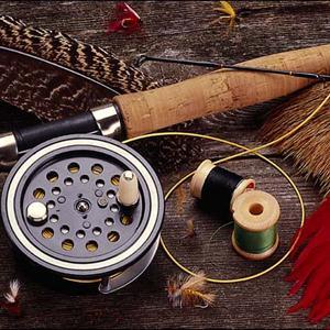 Охотничьи и рыболовные магазины Ленинского