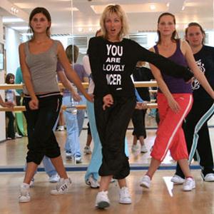 Школы танцев Ленинского