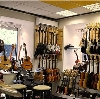 Музыкальные магазины в Ленинском