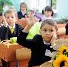 Школы в Ленинском