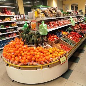 Супермаркеты Ленинского