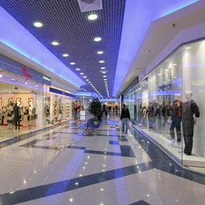 Торговые центры Ленинского